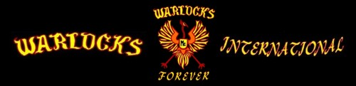 Warlocks International Site